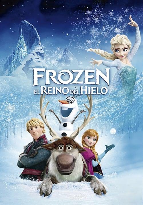 Frozen: El Reino del Hielo (2013) Repelisplus Ver Ahora Películas Online Gratis Completas en Español y Latino HD