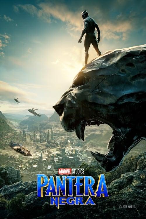 Black Panther (2018) Repelisplus Ver Ahora Películas Online Gratis Completas en Español y Latino HD
