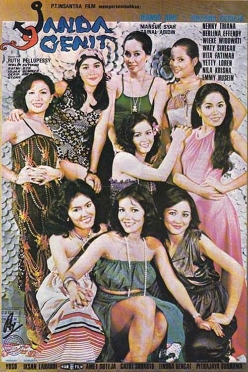 Nine Flirtatious Widows 1977