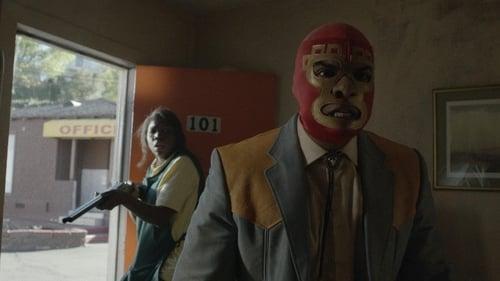 Lowlife (2017) Watch Full Movie Streaming Online
