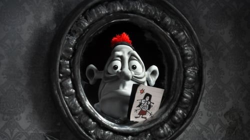 Mary and Max (2009) Watch Full Movie Streaming Online