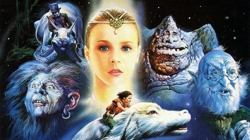 L'histoire sans fin (1984) Regarder film gratuit en francais film complet streming gratuits full series
