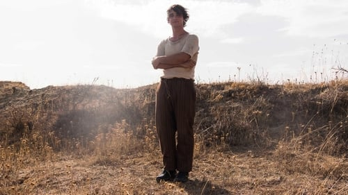 Happy as Lazzaro (2018) Watch Full Movie Streaming Online