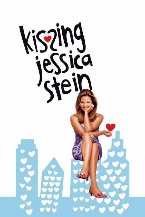 Bozkávať Jessicu Steinovu