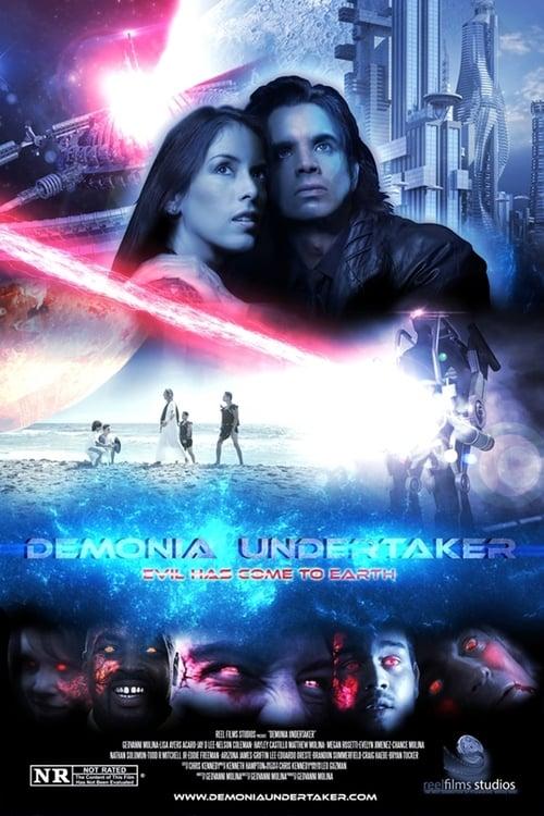 watch Demonia Undertaker full movie online stream free HD