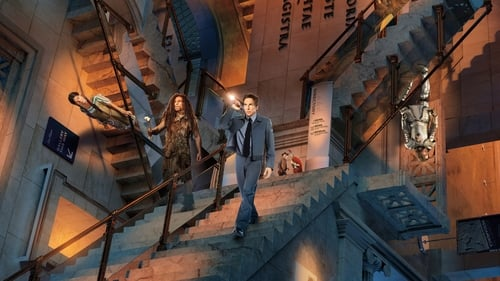 Night at the Museum: Secret of the Tomb (2014) Watch Full Movie Streaming Online