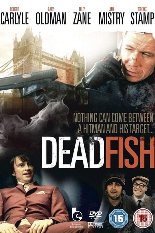 Mŕtva ryba