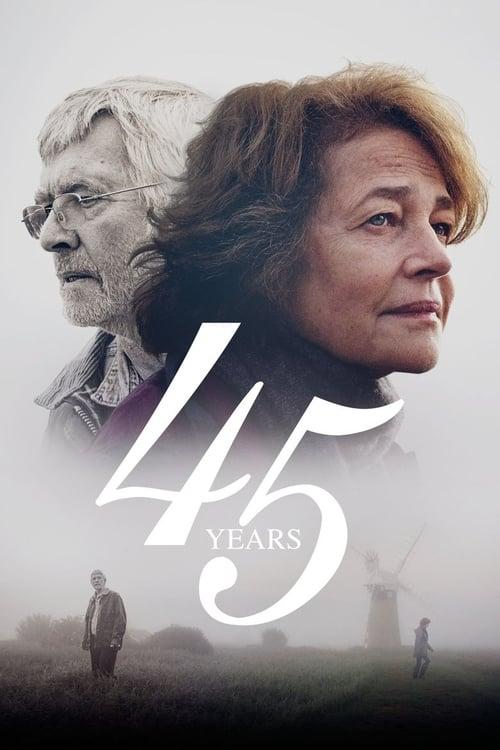 45 rokov