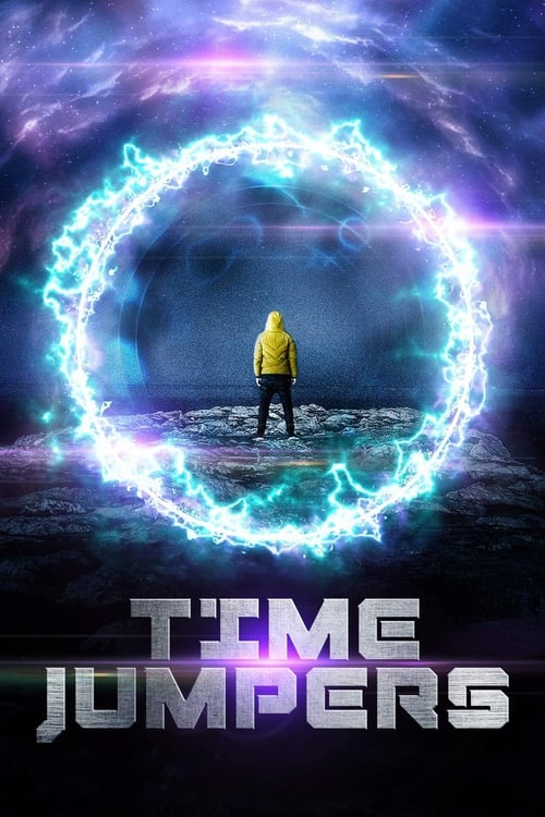 watch Time Jumpers full movie online stream free HD