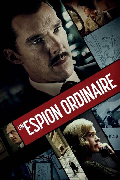 Un Espion Ordinaire - The Courier - 2021
