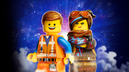 The Lego Movie 2: The Second Part (2019) Watch Full Movie Streaming Online