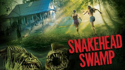 Snakehead Swamp (2014) Watch Full Movie Streaming Online