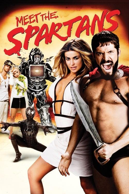 Toto je Sparta!
