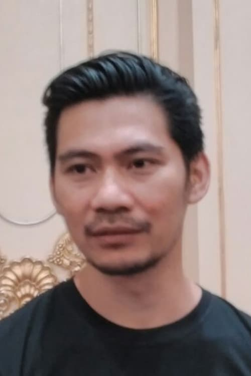 Донни Alamsyah