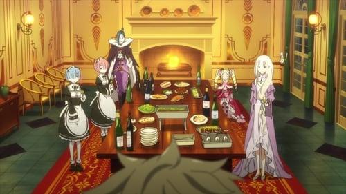 Re: Zero kara Hajimeru Isekai Seikatsu - Memory Snow (2018) Watch Full Movie Streaming Online