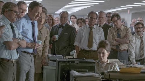 The Post (2017) Watch Full Movie Streaming Online