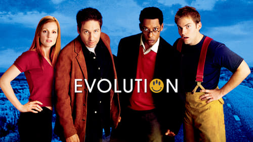 Évolution (2001) Watch Full Movie Streaming Online