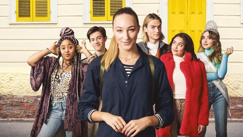 Tall Girl (2019) Watch Full Movie Streaming Online