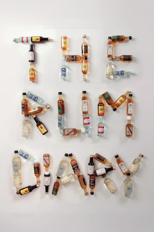 Rumový denník