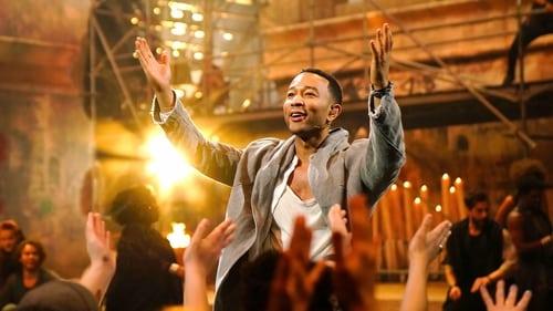 Jesus Christ Superstar Live in Concert (2018) Watch Full Movie Streaming Online