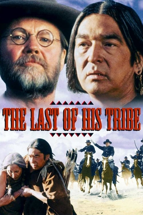 The Last of His Tribe (1992) Poster