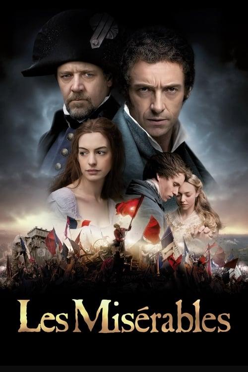 Les Misérables (2012) Film Complet en Francais