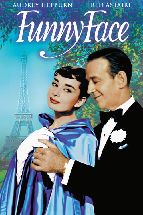 パリの恋人 (1957) Watch Full Movie Streaming Online