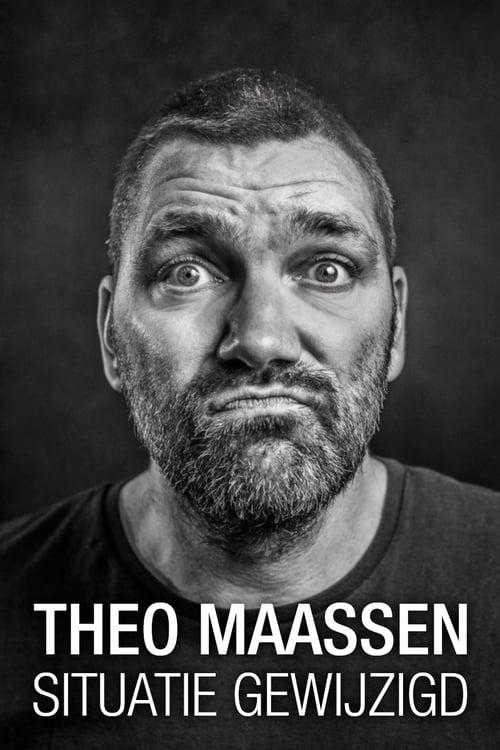 Theo Maassen: Situatie Gewijzigd