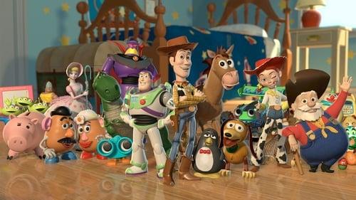 Toy Story 2 (1999) Regarder film gratuit en francais film complet streming gratuits full series