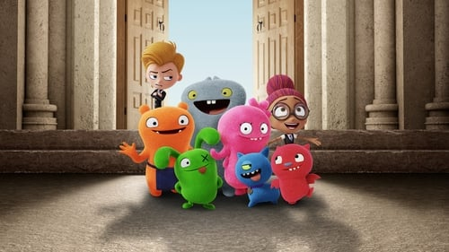 UglyDolls (2019) Watch Full Movie Streaming Online