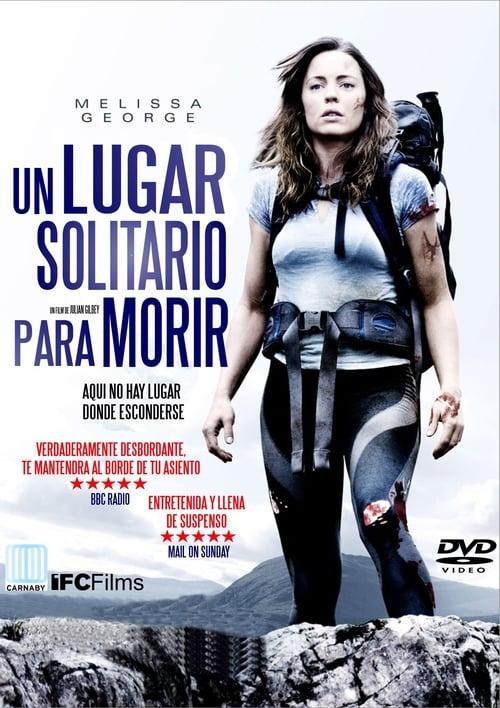 Un lugar solitario para morir (2011) PelículA CompletA 1080p en LATINO espanol Latino
