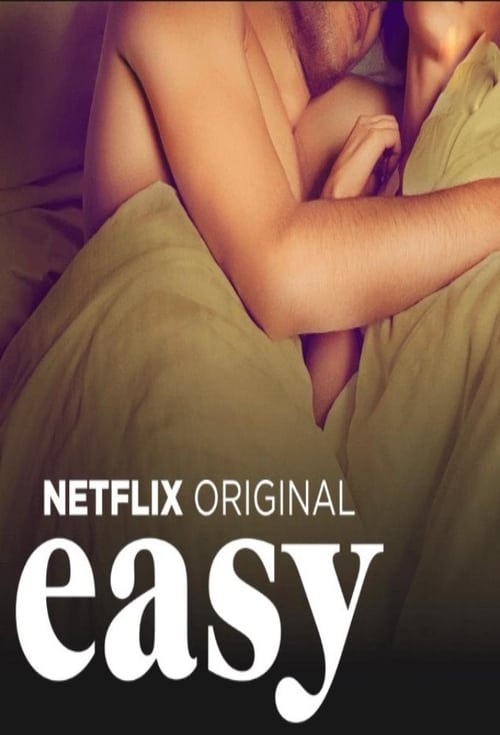 Cover of the Season 3 of Easy