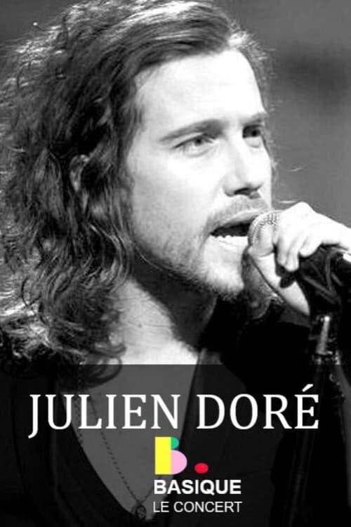 Julien Doré : Basique, le concert