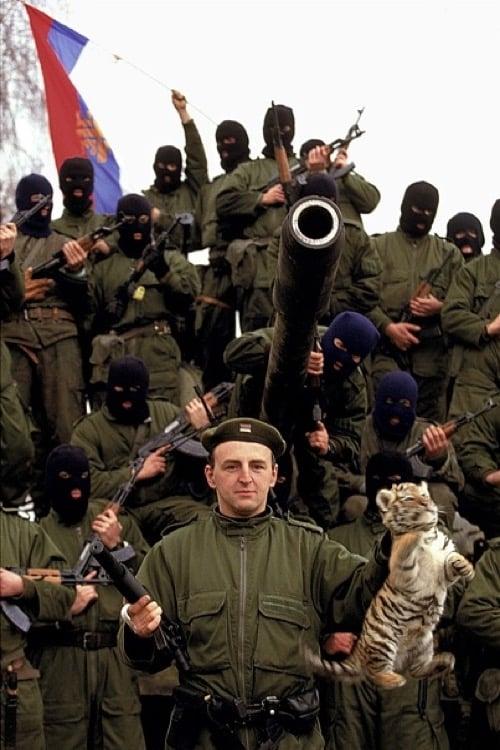 Serbie les miliciens du crime