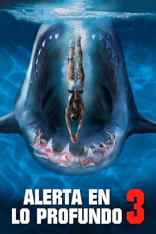 Deep Blue Sea 3 (2020) Repelisplus Ver Ahora Películas Online Gratis Completas en Español y Latino HD