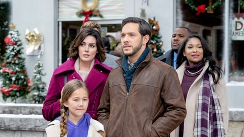 Christmas in Homestead (2016) Watch Full Movie Streaming Online