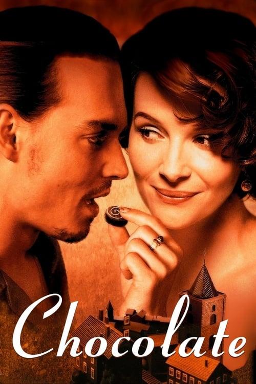 Chocolate (2000) PelículA CompletA 1080p en LATINO espanol Latino