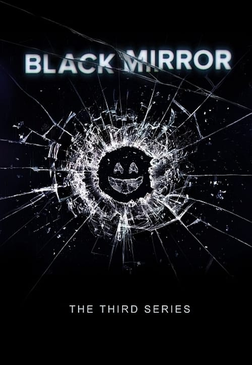 Cover of the Season 3 of Black Mirror