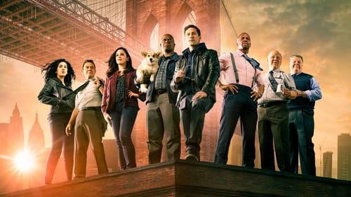 Assistir Brooklyn Nine-Nine S08E10 – 8×10 – Legendado