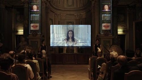 The Broken Key (2017) Watch Full Movie Streaming Online