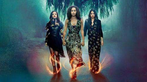 Assistir Charmed: Nova Geração S03E18 – 3×18 – Dublado