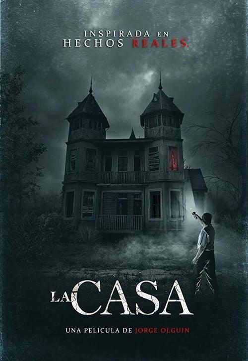 La casa (2020) Repelisplus Ver Ahora Películas Online Gratis Completas en Español y Latino HD