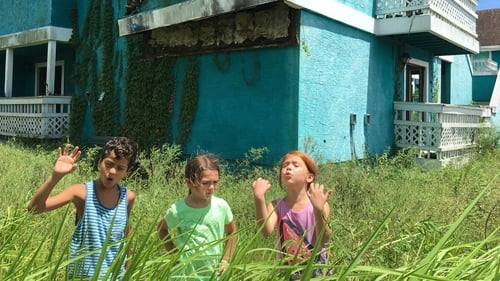 The Florida Project (2017) Watch Full Movie Streaming Online