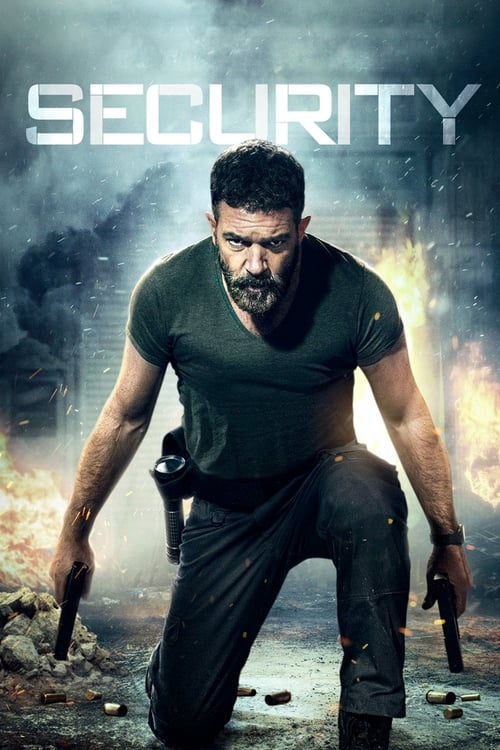 Security (2017) Watch Full Movie Streaming Online