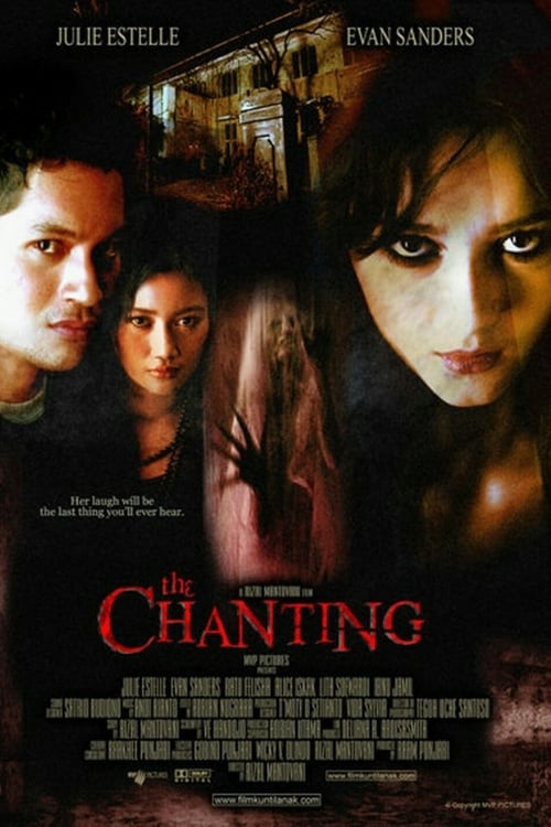 The Chanting (2006) Watch Full HD 1080p