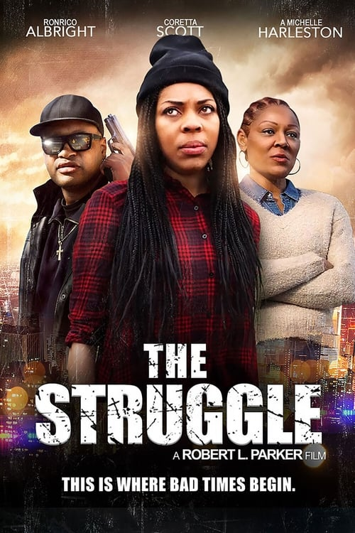 watch The Struggle full movie online stream free HD