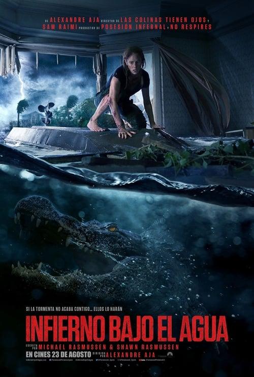 Infierno bajo el agua (2019) Repelisplus Ver Ahora Películas Online Gratis Completas en Español y Latino HD