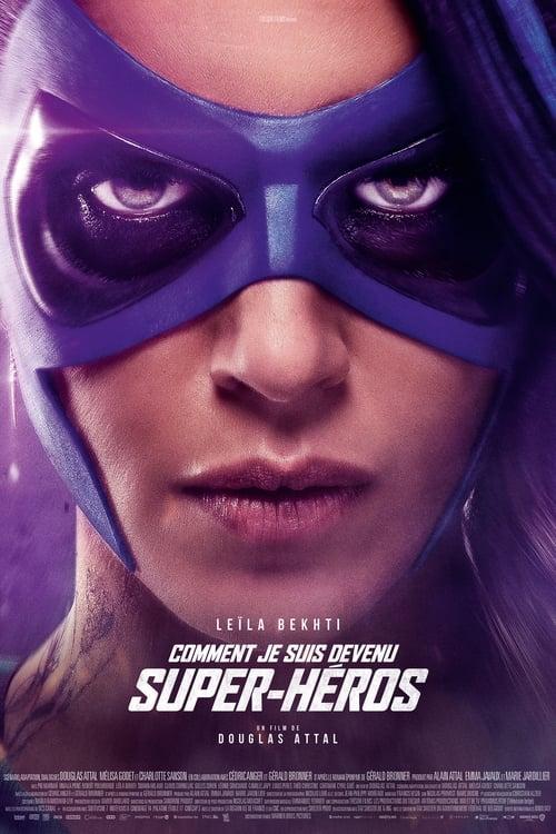 Filme Como Virei Super-Herói Dual Áudio 2021 – FULL HD 1080p