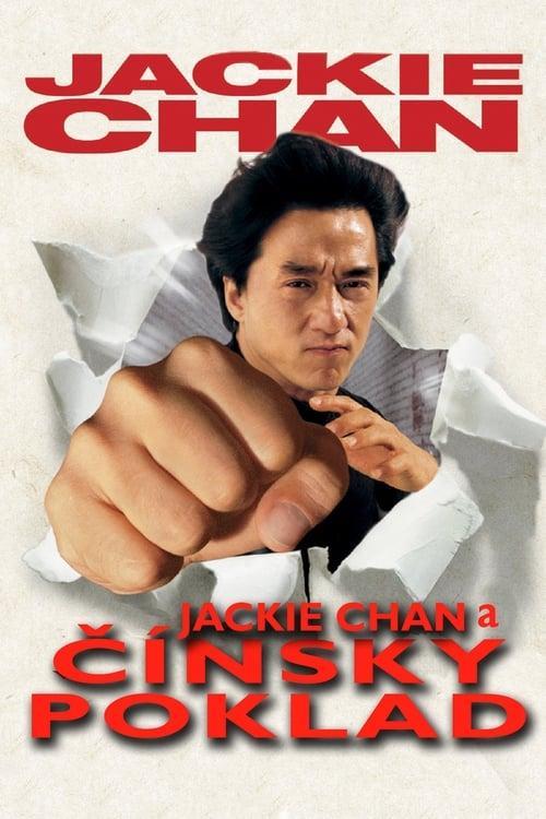 Jackie Chan a čínsky poklad