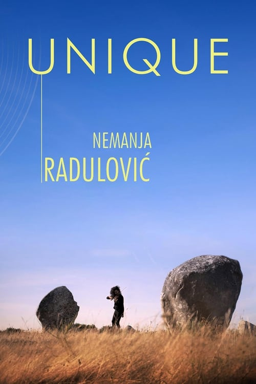 UNIQUE: Nemanja Radulović
